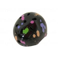 Шлем детский Calibri (Black+Different color) FSK-503L
