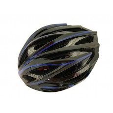 Шлем Calibri (Black+Blue Line) FSK-D32