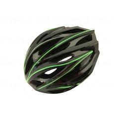 Шлем Calibri (Black+Green Line) FSK-D32