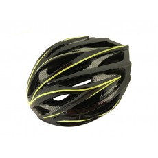 Шлем Calibri (Black+Yellow Line) FSK-D32