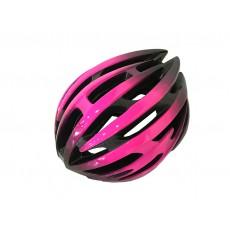 Шлем Calibri (Black+Pink+Purple) FSK-TX97