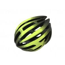 Шлем Calibri (Black+Yellow+Green) FSK-TX97