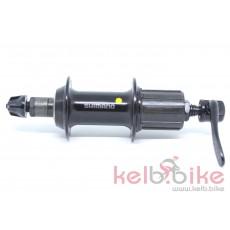 Задняя втулка Shimano FREEHUB FH-TX800-QR/NT (36H) V-brake